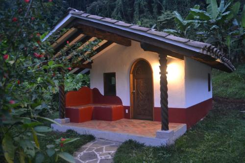 HotelCabañas La Jicarita