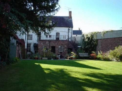 Rossendale House,Leominster