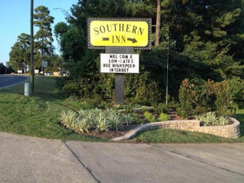 Southern Inn Minden