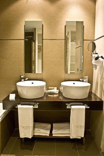 Superior Double Room Villa Nazules Hípica Spa 2