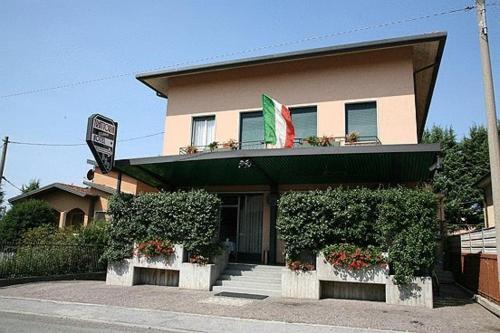 foto Hotel Molteni (Lambrugo)
