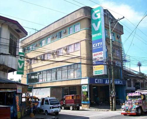 Отель GV Hotel - Ormoc 1 звезда Филиппины