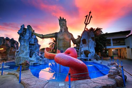 Picture of Caribbean Water Park and Resotel