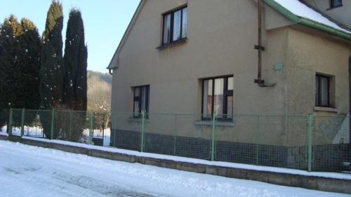 Privát Mirovice-Breznice