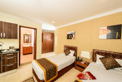 Bravo Royal Hotel Suites, Kuwejt