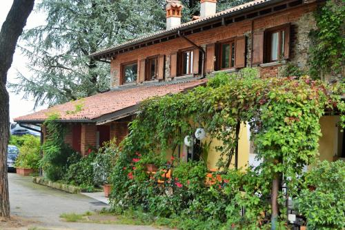foto Borgo Agnello B&B (Dormelletto)