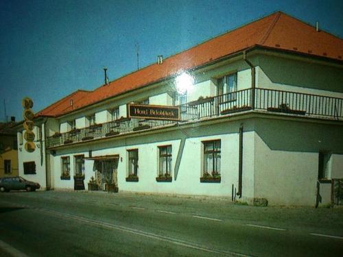 Hotel Belohlávek