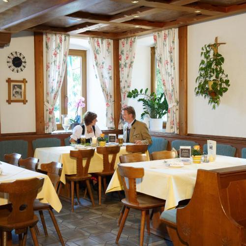 Hotel-Gasthof Huber