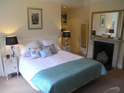 Отель Rosehill Budleigh 0 звёзд Соединенное Королевство