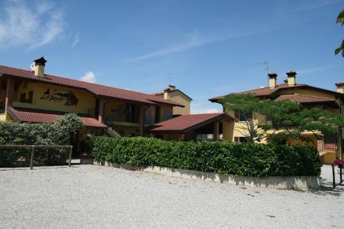 foto Agriturismo Lis Rosis (Mariano del Friuli)