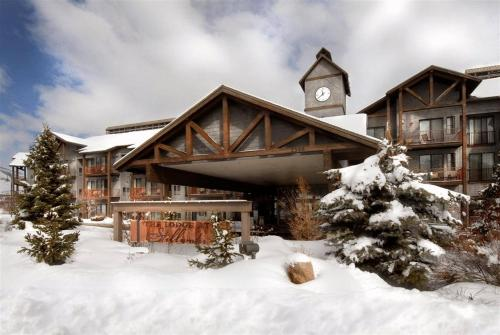 The Lodge At Stillwater Vacation Rentals