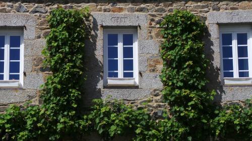 Manoir de Kercadic