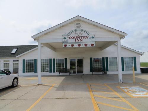 Red Bud Country Inn