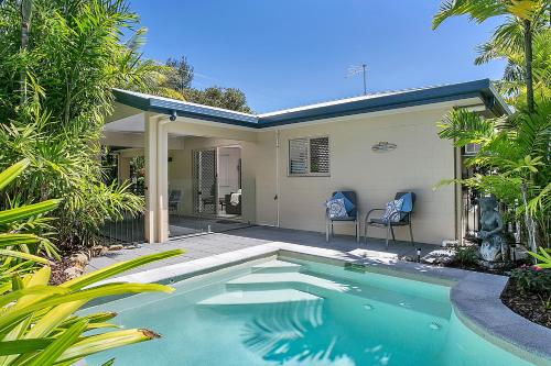 Kewarra Beach Retreat