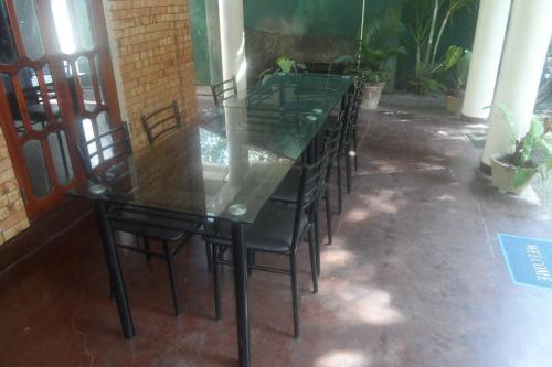 Отель Savinrose Safari Hotel - Yala 0 звёзд Шри-Ланка