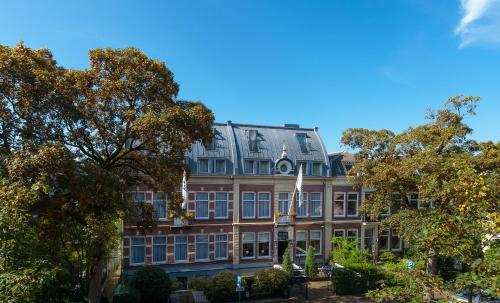 Picture of Malie Hotel Utrecht - Hampshire Hotel