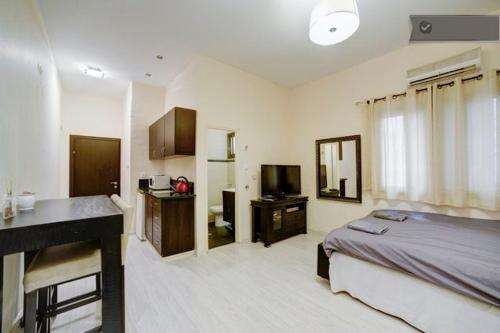 Apartament Estudi Beach Apartments