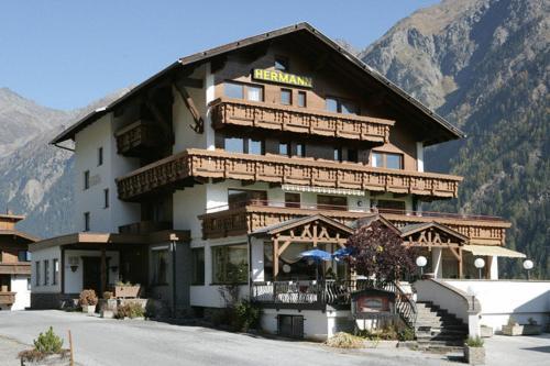 Landhaus Hermann