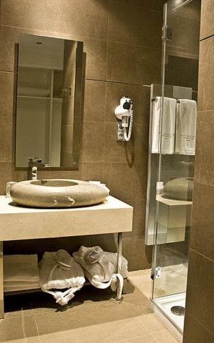 Special Gold Double Room Villa Nazules Hípica Spa 2