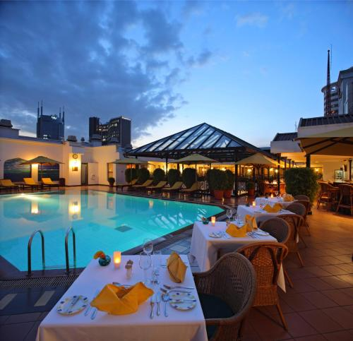 Best Places To Visit In Goa Lonely Planet: MAYFAIR RKL CASINO NAIROBI & HOTEL INTERCONTINENTAL Infos