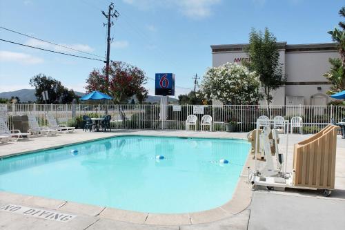 Picture of Motel 6 San Luis Obispo North