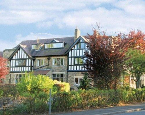 Photo of Alison Park Hotel Hotel Bed and Breakfast Accommodation in Buxton Derbyshire