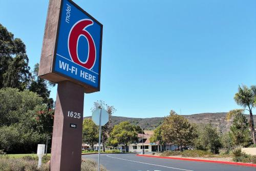 Picture of Motel 6 San Luis Obispo South
