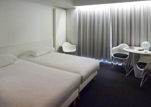 ibis Styles Hotel Brussels Louise photo 21