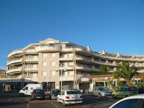 Apartment Les Residences du Port Cavalaire