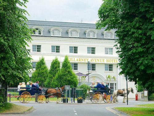 Photo of Killarney Avenue Hotel Bed and Breakfast Accommodation in Killarney Kerry