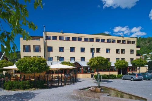 Photo of Best Western Lægreid Hotel Hotel Bed and Breakfast Accommodation in Sogndal N/A