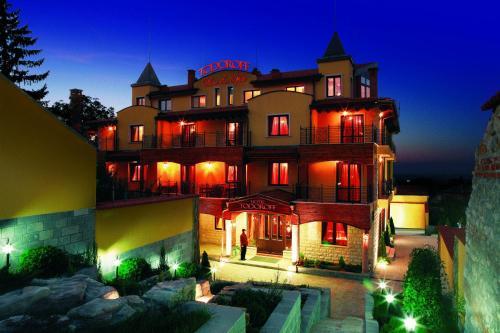 Todoroff Wine & Spa Hotel