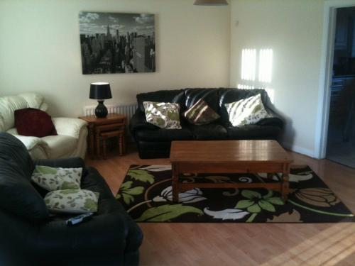 Photo of Trafalgar Apartments Self Catering Accommodation in Londonderry Derry