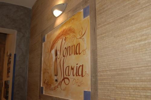 Affitta Camere Nonna Maria