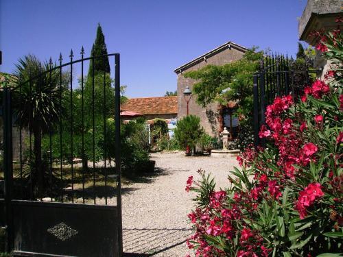 Domaine La Bergerie La Charrue