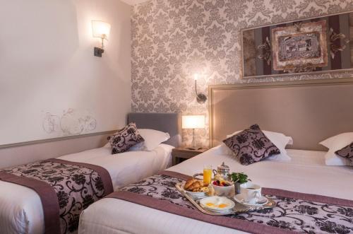 Hotel Monceau Wagram
