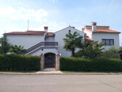 Отель Apartments Barac 0 звёзд Хорватия