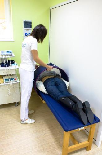Balneo Comlex Medica Narechen