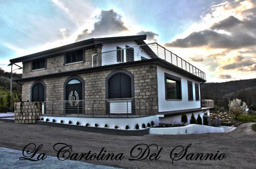 foto La Cartolina del Sannio (Campolattaro)