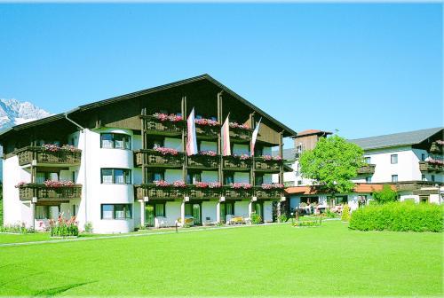Hotel Edelweiss, 6091 Innsbruck