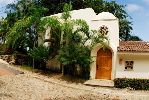 Casa Osita