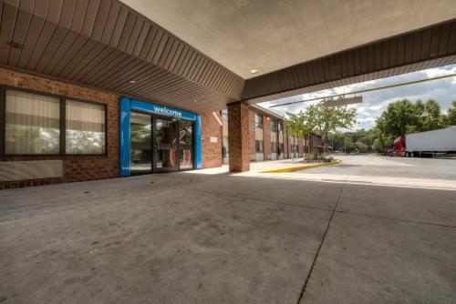 Motel  New Haven Branford Branford Ct