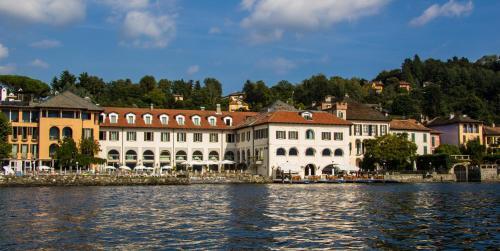 foto Hotel San Rocco (Pella)