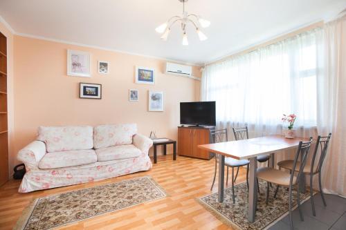 Отель Sadovoye Koltso Apartment Zhulebino 0 звёзд Россия