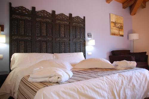 Junior Suite Hotel Convento Del Giraldo 4