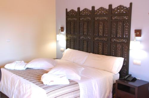 Junior Suite Hotel Convento Del Giraldo 5