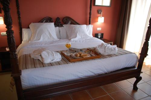 Double or Twin Room Hotel Convento Del Giraldo 2
