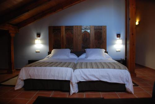 Double or Twin Room Hotel Convento Del Giraldo 5