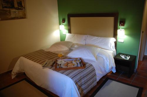 Double or Twin Room Hotel Convento Del Giraldo 7