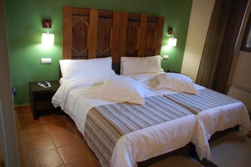 Double or Twin Room Hotel Convento Del Giraldo 8